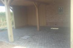 detail kandla onder carport