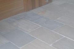 terras kandla tegels detail
